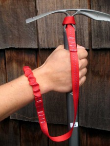Ice Axe Leash